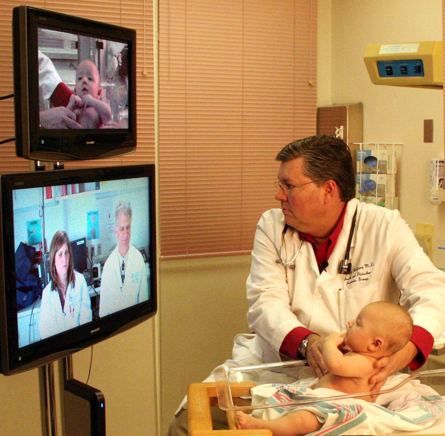 telemedicine news